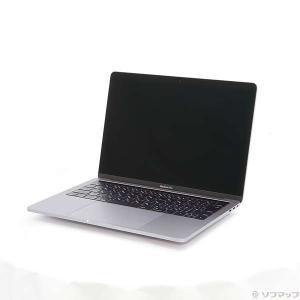 〔中古〕Apple(アップル) MacBook Pro 13.3-inch Late 2016 ML...