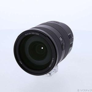 〔中古〕SONY(ソニー) FE 24-105mm F4 G OSS (SEL24105G)