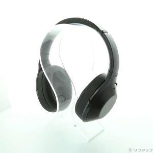 〔中古〕SONY(ソニー) MDR-1000X B ブラック〔03/14(土)新入荷〕