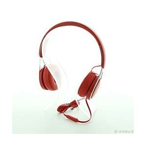 〔中古〕Beats by Dr. Dre  〔展示品〕 Beats EP ML9C2PA/A レッド