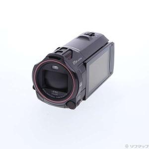 〔中古〕Panasonic(パナソニック) HC-VX985M-K (ブラック)