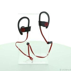 〔中古〕Beats by Dr. Dre Powerbeats2 Wireless MHBE2PA/...