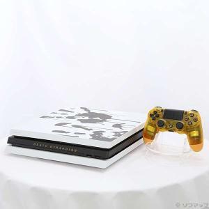 〔中古〕ソニー PlayStation 4 Pro DEATH STRANDING LIMITED ...