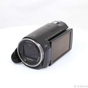 〔中古〕SONY(ソニー) HDR-CX670(B) ブラック