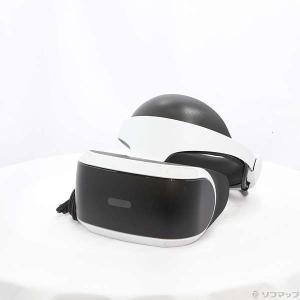〔中古〕ソニー PLAYSTATION VR PLAYSTATION CAMERA 同梱版/CUHJ...