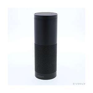 〔中古〕Amazon(アマゾン) Amazon Echo Plus 第1世代 ブラック
