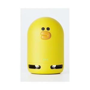 〔中古〕LINE(ライン) Clova Friends mini SALLY NL-S210JP