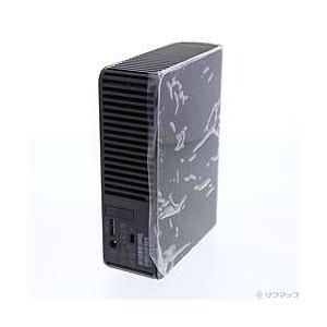 〔中古〕Western Digital WD Elements (WDBWLG0050HBK-JES...