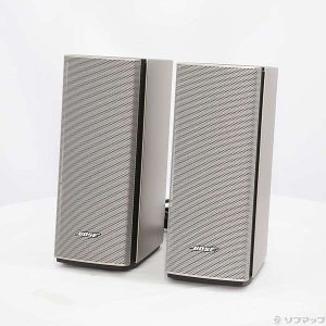 〔中古〕BOSE(ボーズ) 〔展示品〕 Companion20 Multimedia Speaker...
