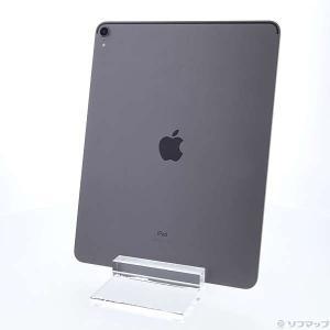 〔中古〕Apple(アップル) iPad Pro 12.9インチ 第3世代 64GB スペースグレイ...