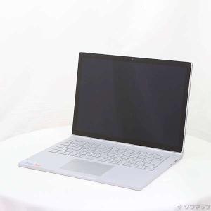 〔中古〕Microsoft(マイクロソフト) Surface Book 2 〔Core i7/8GB...