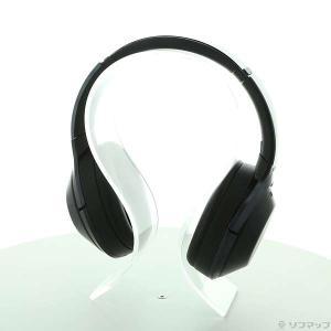 〔中古〕SONY(ソニー) MDR-1000X B ブラック〔03/19(木)新入荷〕