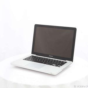〔中古〕Apple(アップル) MacBook Pro 13.3-inch Mid 2012 MD1...