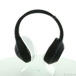 〔中古〕SONY(ソニー) MDR-1000X B ブラック
