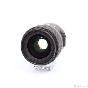〔中古〕SIGMA(シグマ) SIGMA AF 35mm F1.4 DG HSM (Canon用)(...