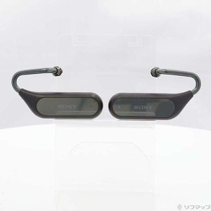 〔中古〕SONY(ソニー) Xperia Ear Duo XEA20 ブラック