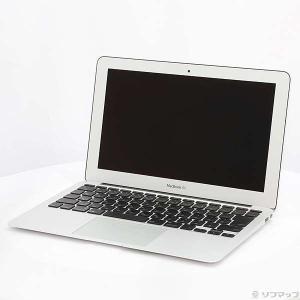 〔中古〕Apple(アップル) MacBook Air 11.6-inch Late 2010 MC...