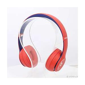 〔中古〕Beats by Dr. Dre 〔展示品〕 Beats Solo3 Wireless Cl...
