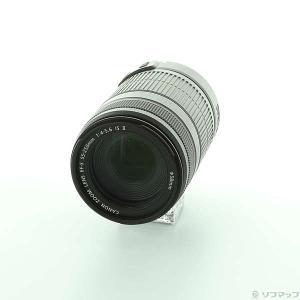 〔中古〕Canon(キヤノン) Canon EF-S 55-250mm F4-5.6 IS II