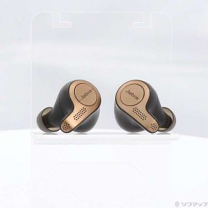 〔中古〕Jabra(ジャブラ) Elite 65t Copper Black 100-9900000...