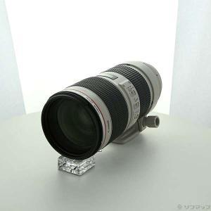 〔中古〕Canon(キヤノン) 〔展示品〕 Canon EF 70-200mm F2.8L IS I...