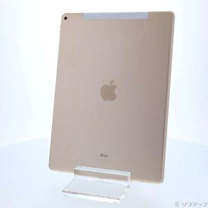 〔中古〕Apple(アップル) iPad Pro 12.9インチ 第1世代 128GB ゴールド M...