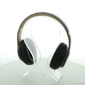 〔中古〕Beats by Dr. Dre 〔展示品〕 Beats Studio3 Wireless ...
