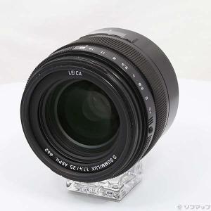 〔中古〕Panasonic(パナソニック) LEICA D SUMMILUX 25mm F1.4 A...