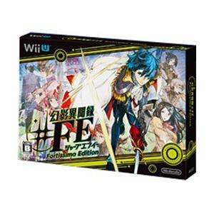 〔中古〕Nintendo(任天堂) 幻影異聞録#FE Fortissimo Edition 〔Wii...