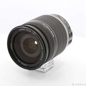 〔中古〕Canon(キヤノン) Canon EF-S 18-200mm F3.5-5.6 IS〔03...