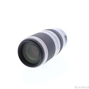 〔中古〕Canon(キヤノン) Canon EF 100-400mm F4.5-5.6L IS II...