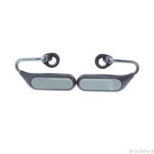 〔中古〕SONY(ソニー) Xperia Ear Duo XEA20 ブラック〔04/03(金)新入...