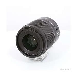 〔中古〕Nikon(ニコン) NIKKOR Z 35mm f/1.8 S〔04/06(月)新入荷〕