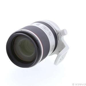 〔中古〕Canon(キヤノン) RF70-200mm F2.8 L IS USM