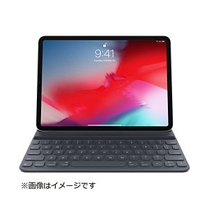 〔中古〕Apple(アップル) 11インチ iPad Pro用 Smart Keyboard Fol...