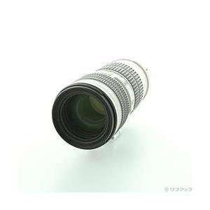 〔中古〕Canon(キヤノン) Canon EF 70-200mm F4L USM (レンズ)