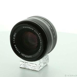〔中古〕FUJIFILM(フジフイルム) XF 35mm F1.4 R (レンズ)
