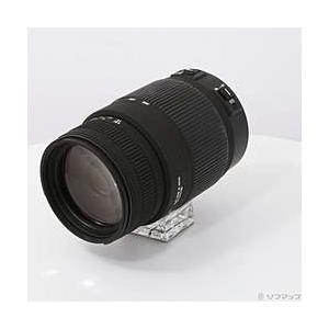 〔中古〕SIGMA(シグマ) SIGMA AF 70-300mm F4-5.6 DG OS (Can...