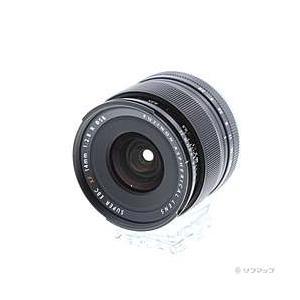 〔中古〕FUJIFILM(フジフイルム) XF 14mm F2.8 R (レンズ)
