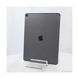 〔中古〕Apple(アップル) iPad Pro 12.9インチ 第3世代 1TB スペースグレイ ...