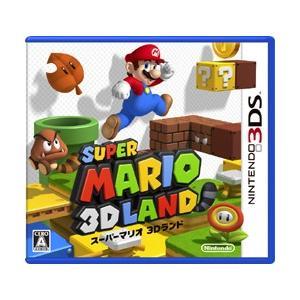 〔中古〕Nintendo(任天堂) スーパーマリオ3Dランド 〔3DS〕〔05/11(月)新入荷〕