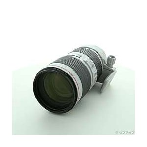 〔中古〕Canon(キヤノン) EF70-200mm F2.8L IS III USM〔05/25(...