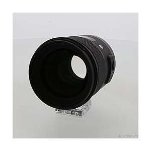 〔中古〕SIGMA(シグマ) SIGMA 50mm F1.4 DG HSM (Canon用)(Art...