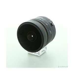 〔中古〕SIGMA(シグマ) SIGMA AF 8mm F3.5 EX DG CIRCULAR FI...