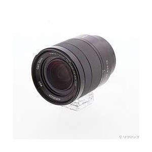 〔中古〕SONY(ソニー) Vario-Tessar T FE 24-70mm F4 ZA OSS ...