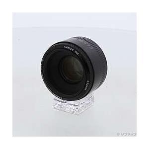 〔中古〕Canon(キヤノン) Canon EF 50mm F1.8 II (レンズ)〔05/25(...
