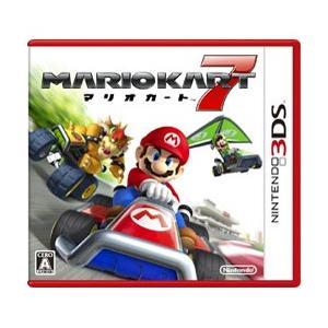 〔中古〕Nintendo(任天堂) マリオカート7 〔3DS〕〔05/23(土)新入荷〕