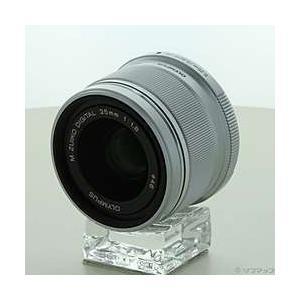 〔中古〕OLYMPUS(オリンパス)  M.ZUIKO DIGITAL 25mm F1.8 (レンズ...