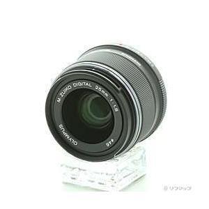 〔中古〕OLYMPUS(オリンパス)  M.ZUIKO DIGITAL 25mm F1.8 (ブラッ...
