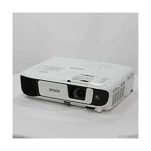 〔中古〕EPSON(エプソン)  ビジネスプロジェクター EB-X41の画像